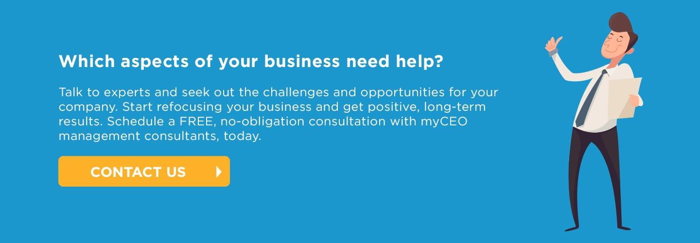 Contact myCEO Today