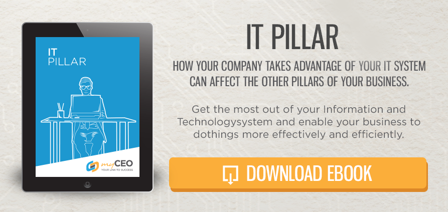 IT pillar Ebook Download